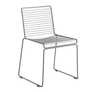 HAY Hee Dining Chair Stoel
