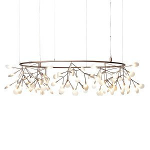 Moooi Heracleum The Big O Hanglamp