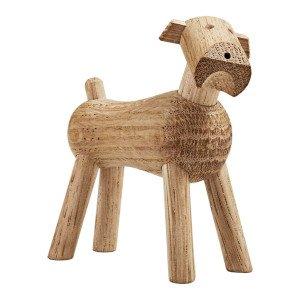 Kay Bojesen Hond Tim