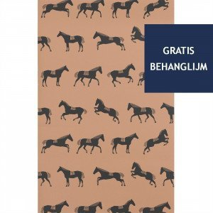 Ferm Living Horse Behang