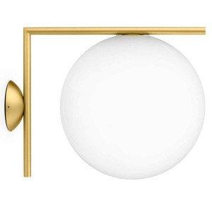FLOS IC Light Wand- en Plafondlamp
