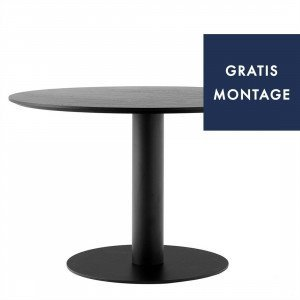 &Tradition In Between Eettafel Rond SK12