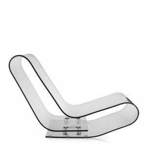 Kartell LCP Fauteuil