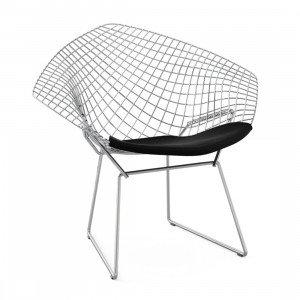 Knoll Bertoia Diamond Lounge Chair
