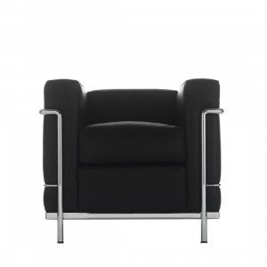 Cassina LC2 Fauteuil