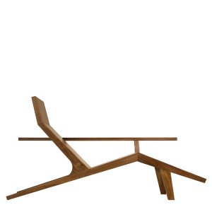 Moooi Liberty Lounger