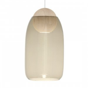 Mater Liuku Ball Glass Hanglamp