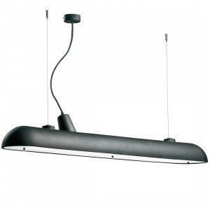 Functionals Luftschiff Hanglamp