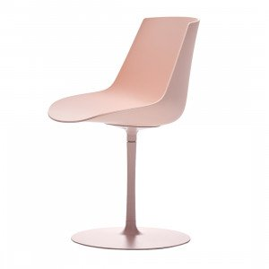 MDF Italia Flow Chair Color Trompetvoet