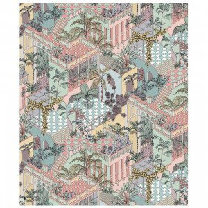 Cole & Son Miami Behang 112/6023