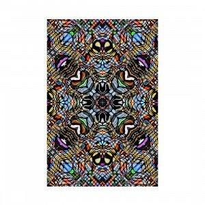 Moooi Carpets Dazzling Dialogues 3 Vloerkleed