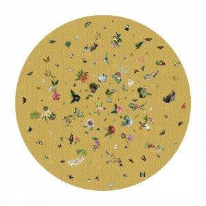 Moooi Carpets Garden of Eden Vloerkleed Geel