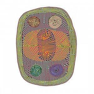 Moooi Carpets Wild Vloerkleed