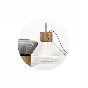 Brokis Muffin Up-side-down Tafellamp