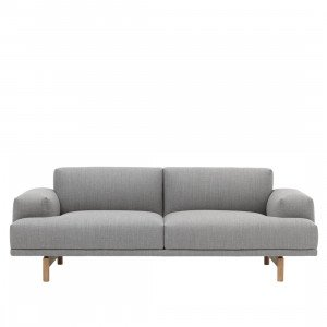Muuto Compose Bank 2-zits