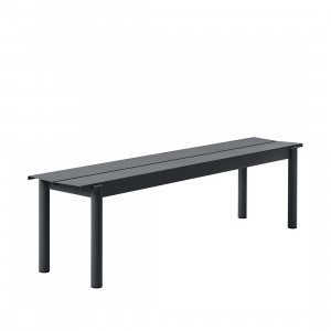 Muuto Linear Steel Bank