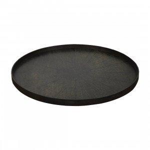 Notre Monde Black Slice Dienblad