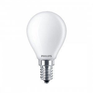 Philips LED E14 Lichtbron 4.3W