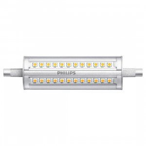Philips LED R7s Lichtbron 14W Dimbaar