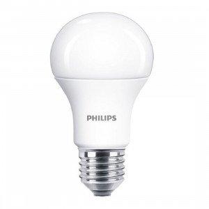 Philips LED E27 Lichtbron 10.5W Dimbaar