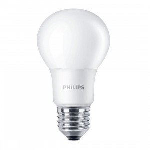 Philips LED E27 Lichtbron 5.5W Dimbaar