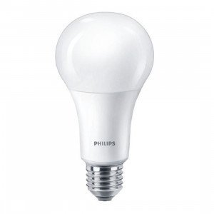 Philips LED E27 Lichtbron 13.5W Dimbaar