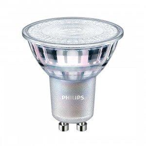 Philips GU10 LED PAR16 Lichtbron 4.9W Dimbaar