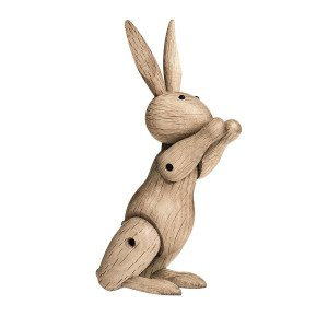 Kay Bojesen Rabbit Konijn