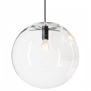 Classicon Selene Hanglamp Zwart
