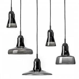 Brokis Shadow Hanglamp Set, LED