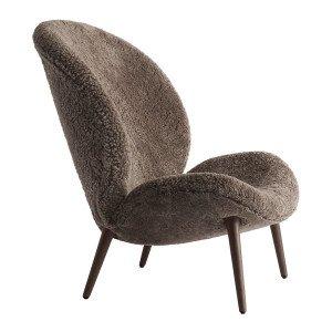 Vipp Vipp 466 Lodge Lounge Chair