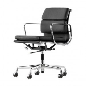 Vitra Soft Pad Chair EA 217