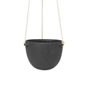Ferm Living Speckle Hangpot