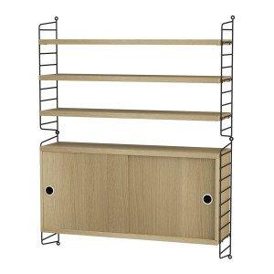 String Huiskamer Combinatie 7