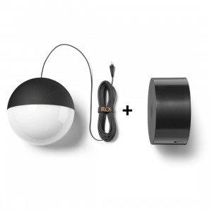 FLOS String Sphere Hanglamp Set