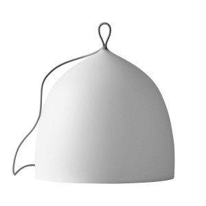 Fritz Hansen Suspence Nomad Vloerlamp