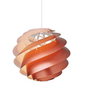 LE KLINT SWIRL 3 Hanglamp