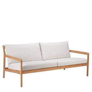 Ethnicraft Jack Outdoor Sofa