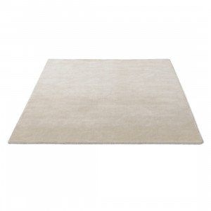 &Tradition The Moor Rug Vloerkleed AP7 Beige Dew