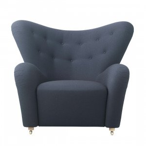 By Lassen Tired Man Fauteuil