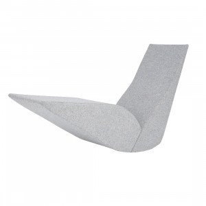 Tom Dixon Bird Chaise Loungestoel
