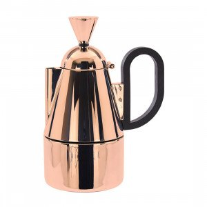Tom Dixon Brew Stove Top Koffiezetter