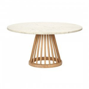 Tom Dixon Fan Salontafel