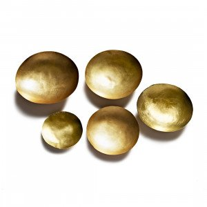 Tom Dixon Form Bowl Small Schalen, set van 5