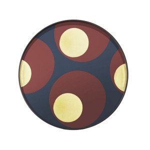Ethnicraft Turkish Dots Dienblad