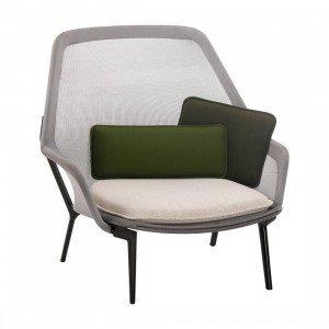 Vitra Slow Chair Relaxzetel