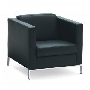 Walter Knoll Foster 500 Fauteuil