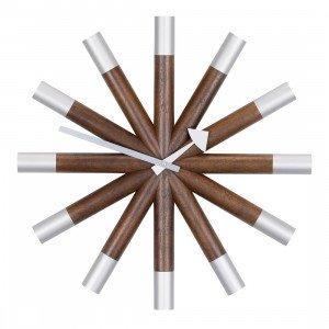 Vitra Wheel Klok
