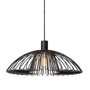 Wever & Ducré Wiro Globe Hanglamp