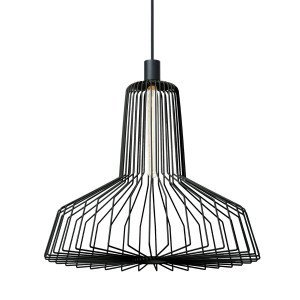 Wever & Ducré Wiro Industry Hanglamp